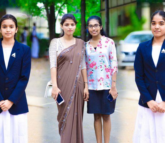 SANHIDA '17 / MAHAMAYA GIRLS' COLLEGE MEDIA COMPETITIONS